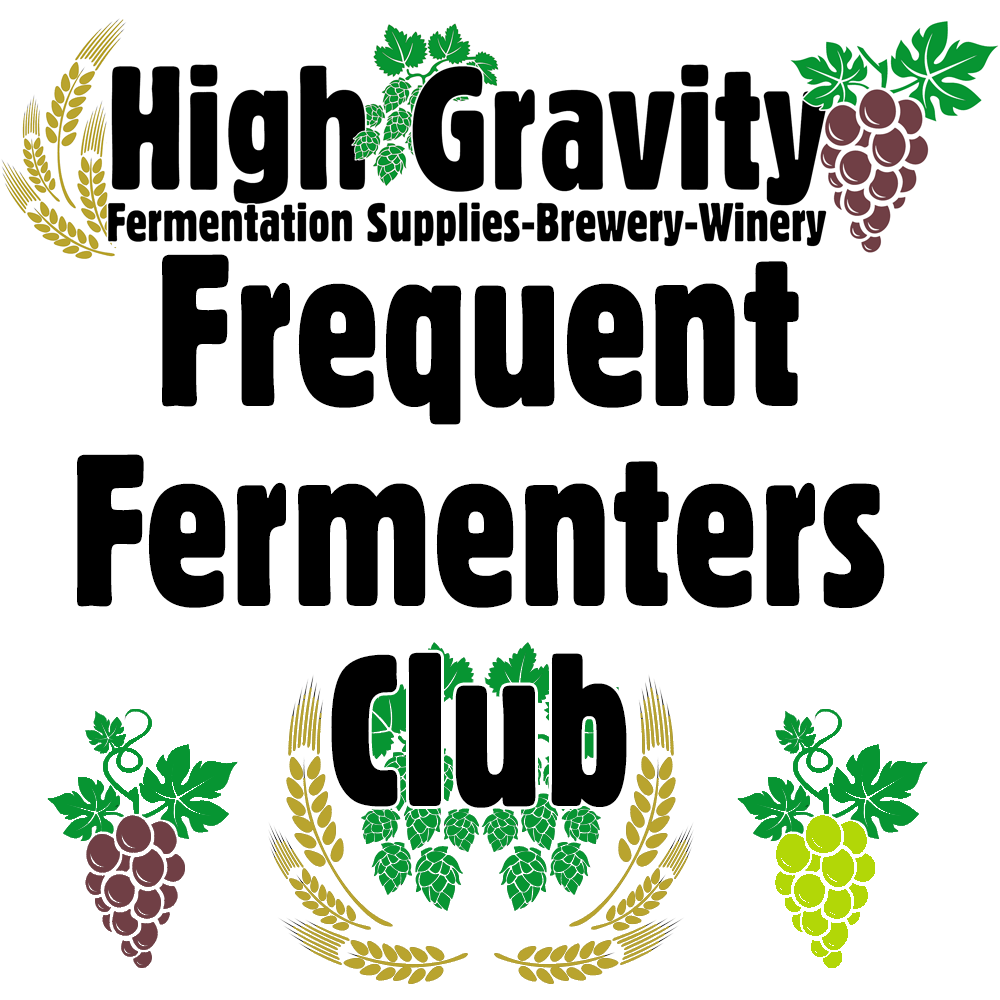 Frequent Fermenters Club