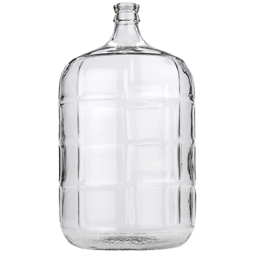 Carboy - Glass 6 Gallon