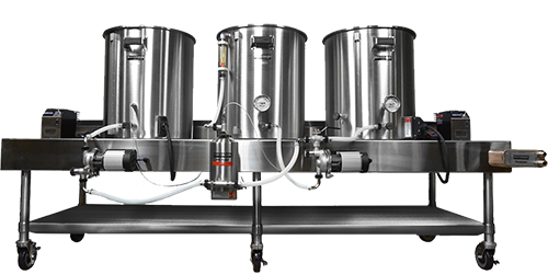 Brewing System │ Electric │ Blichmann 10 Gallon Turnkey