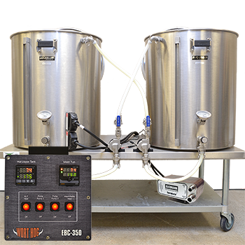 Electric Brewing Systems High Gravity