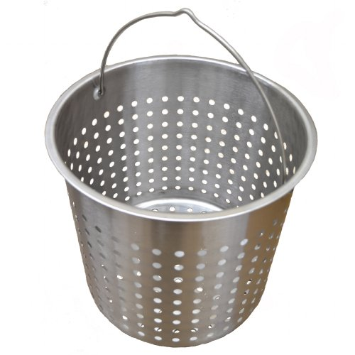 10 gallon brew kettle basket